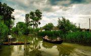 Тур в Вилково, Измаил и водные буйволы